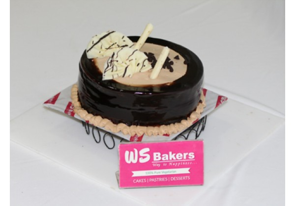 Cake And Cream Franchise In Pune